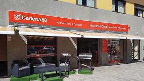 Foto de Ferretería Chya, nueva ferretería corporativa Cadena88 en Los Cristianos (Santa Cruz de Tenerife)