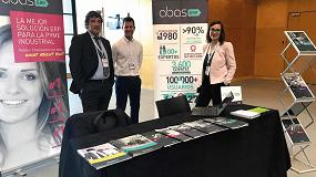 Foto de Feria ERP, CRM & BI con ABAS Ibérica