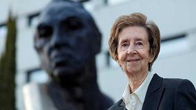 Foto de La bioquímica Margarita Salas logra el Premio Inventor Europeo 2019