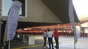 Foto de La iluminación en la edificación, protagonista en Transforming Lighting