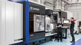 Foto de Danobat presenta en EMO 2019 sus soluciones en el ámbito de la precisión y la digitalización