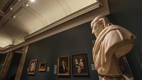 Foto de Ledvance propone cinco claves a tener en cuenta para iluminar un museo y sala de exposición