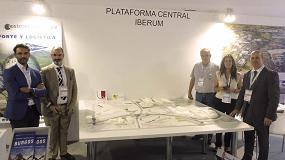 Foto de Plataforma Central Iberum, el éxito de ser sostenible con el entorno