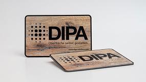 Foto de Nace Dipa, una asociación internacional que difundirá las posibilidades de la impresión digital en la decoración de superficies