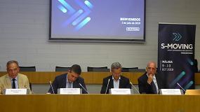 Foto de S-Moving presenta su segunda edición en la sede de Cepyme en Madrid