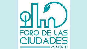 Foto de El Foro de las Ciudades de Madrid 2020 apostará por la cultura como vector de desarrollo de la sostenibilidad