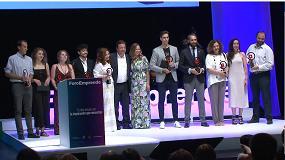 Foto de Cohidrex recibe el Premio a la Mejor Trayectoria Empresarial