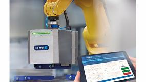 Foto de Schunk presenta un nuevo sistema de agarre inteligente para el control integrado de células de baterías
