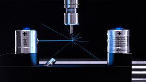 Foto de Renishaw pone de manifiesto en EMO2019 su capacidad tecnológica en medición y fabricación aditiva