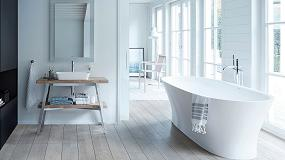 Foto de Duravit presenta High End Bathroom