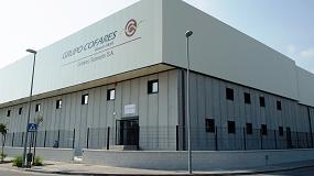 50530a2a40c Foto de Grupo Cofares abre un almacén en Motril y suma 36 en España