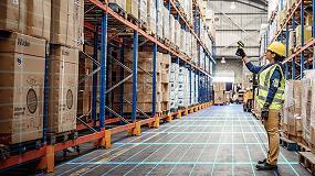 Foto de El 71% de empresas prevé automatizar sus almacenes para 2024