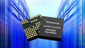 Foto de RS Components presenta nuevos productos de Renesas Electronics, Bourns, Amphenol, Hirose y Lumileds