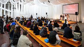 Foto de Fira de Barcelona apuesta por potenciar la sostenibilidad en el diseño de sus salones