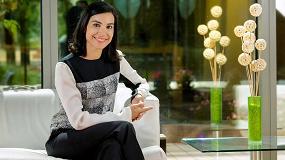 Foto de Carolina Castillo, nueva directora de Empresas y Partners de Microsoft Ibérica