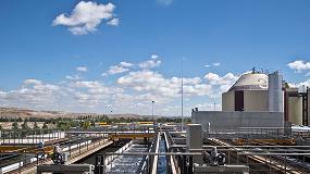 Foto de Acciona pone en marcha un plan de eficiencia y mejora de la gestión del ciclo integral del agua