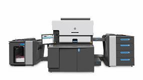 Foto de Graymo amplía su catálogo de servicios con la instalación de la prensa digital HP Indigo 7900