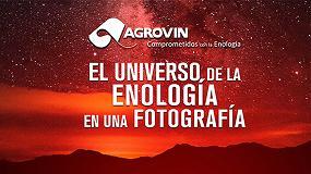 Foto de Agrovin presenta la nueva edición de su concurso de fotografía