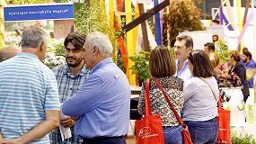 Foto de Iberflora VIP invita a más de 1.500 compradores