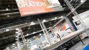Foto de Intermac y Movetro colaboran para crear la fábrica digital del futuro
