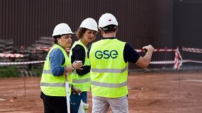 Foto de GSE construye el nuevo centro logístico de Fedefarma