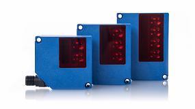 Foto de Un único sensor para todos los objetos: tecnología de banda luminosa