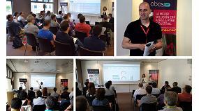 Foto de ABAS Ibérica organiza un nuevo taller de gran valor para la industria en Barcelona