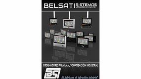 Foto de Belsati Sistemas recoge en un nuevo catálogo la gama de PCs de BS