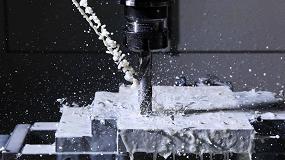 Foto de Pago por uso de las herramientas para arranque de viruta en el taller de mecanizado