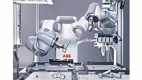 Foto de Sistemas de robótica médica no quirúrgica en el Hospital 4.0