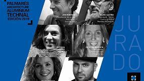 Foto de El premio 'Palmarés Architecture Aluminium Technal' ya tiene jurado para la edición 2019