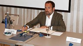Foto de El triple sentido de la sostenibilidad y diálogo en Aeutransmer