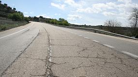 Foto de Más de la mitad de los conductores reconoce haber sufrido algún problema de inseguridad por el mal estado de la vía
