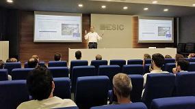 Foto de ADBioplastics se alza con el premio a mejor startup en el V Foro de inversión de ESIC Emprendedores