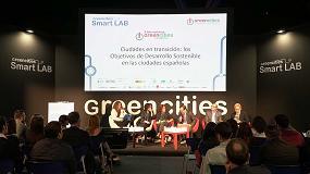 Foto de Greencities 2020 fijará la hoja de ruta de los objetivos de desarrollo sostenible a los municipios españoles
