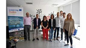 Foto de El proyecto Aerocar presenta los resultados obtenidos a lo largo de 3 años