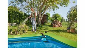 Foto de Nuevo set de bomba sumergible de aguas limpias de Gardena