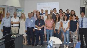 Foto de Los socios de Fostex se reúnen en Bucarest
