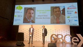Foto de GBCe celebra su X Aniversario con Saint-Gobain Building Glass en el CaixaForum
