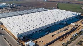 0786a09264d Foto de La contratación logística en España roza los 700.000 metros  cuadrados en el primer semestre