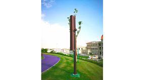 Foto de Los sistemas EN54 de LDA Audio Tech garantizan la seguridad en los jardines Katara Hills de Qatar