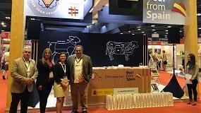 Foto de Provacuno promociona la carne española en Singapur