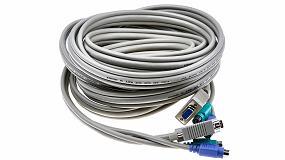 Foto de RS Components lanza una nueva gama de cables y latiguillos RS PRO