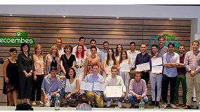 Foto de Más de 140 universitarios participan en la primera edición del Circular University Challenge de Ecoembes