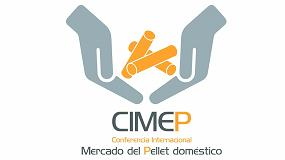 Foto de I Conferencia Internacional del Mercado del Pellet Doméstico (CIMEP)