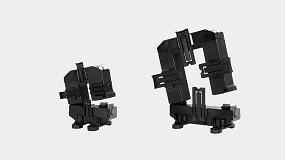 Foto de Nueva gama TQ. Transformadores de núcleo partido para medida de corriente de Circutor