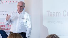 Foto de Ceratizit pone en marcha una nueva estrategia de marcas para reforzarse como suministrador global
