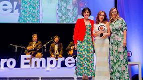 Foto de Friex, premio a la mejor empresa liderada por mujeres en Extremadura