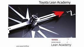 Foto de Toyota Lean Academy, nuevo servicio de Toyota Material Handling España