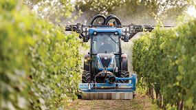 Foto de El mercado de tractores sigue fuerte, pero el de maquinaria se frena